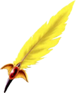 FF7 Chocofeather