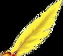 Chocobo Feather