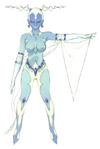 Shiva FFIV DS Art