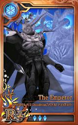 D012 The Emperor R+ I Artniks