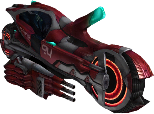 File:FFXIII enemy Milvus Velocycle.png