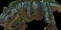 Wild Saurian (Final Fantasy XII)