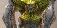 Killer Mantis (Final Fantasy XII)