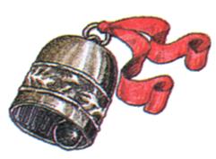Diamond Bell FFIII Art