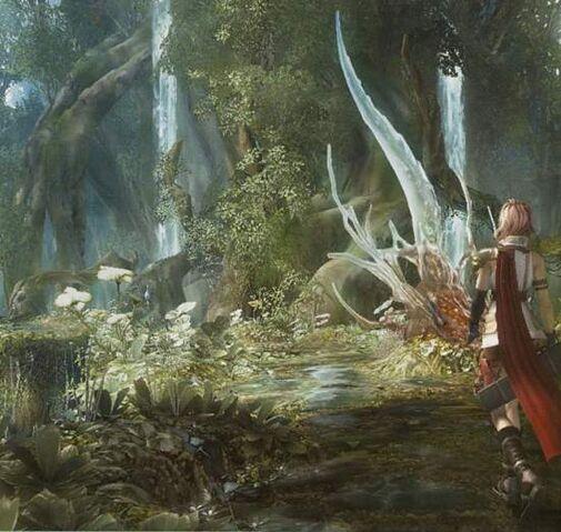 File:FFXIII-Lightning encounter.jpg