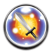 FFRK Flare Strike Icon