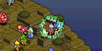 Time Magic (Tactics Advance)