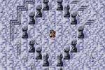 FF Citadel of Trials GBA