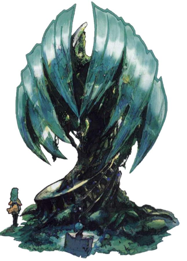 myrrh final fantasy wiki fandom powered by wikia