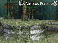 Ffccrof abyssusforest