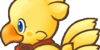 List of Final Fantasy Fables: Chocobo's Dungeon jobs