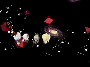 Star Chamber Final Levels
