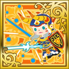 Sword Thrust (SR+).