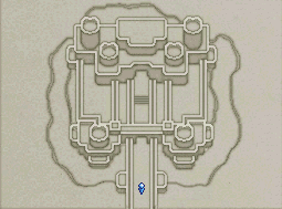 File:FFIVDS Troia Castle Map.png