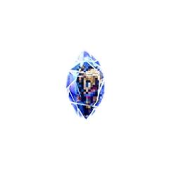 Ramza's Memory Crystal.