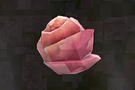 LRFFXIII Crystal Rose