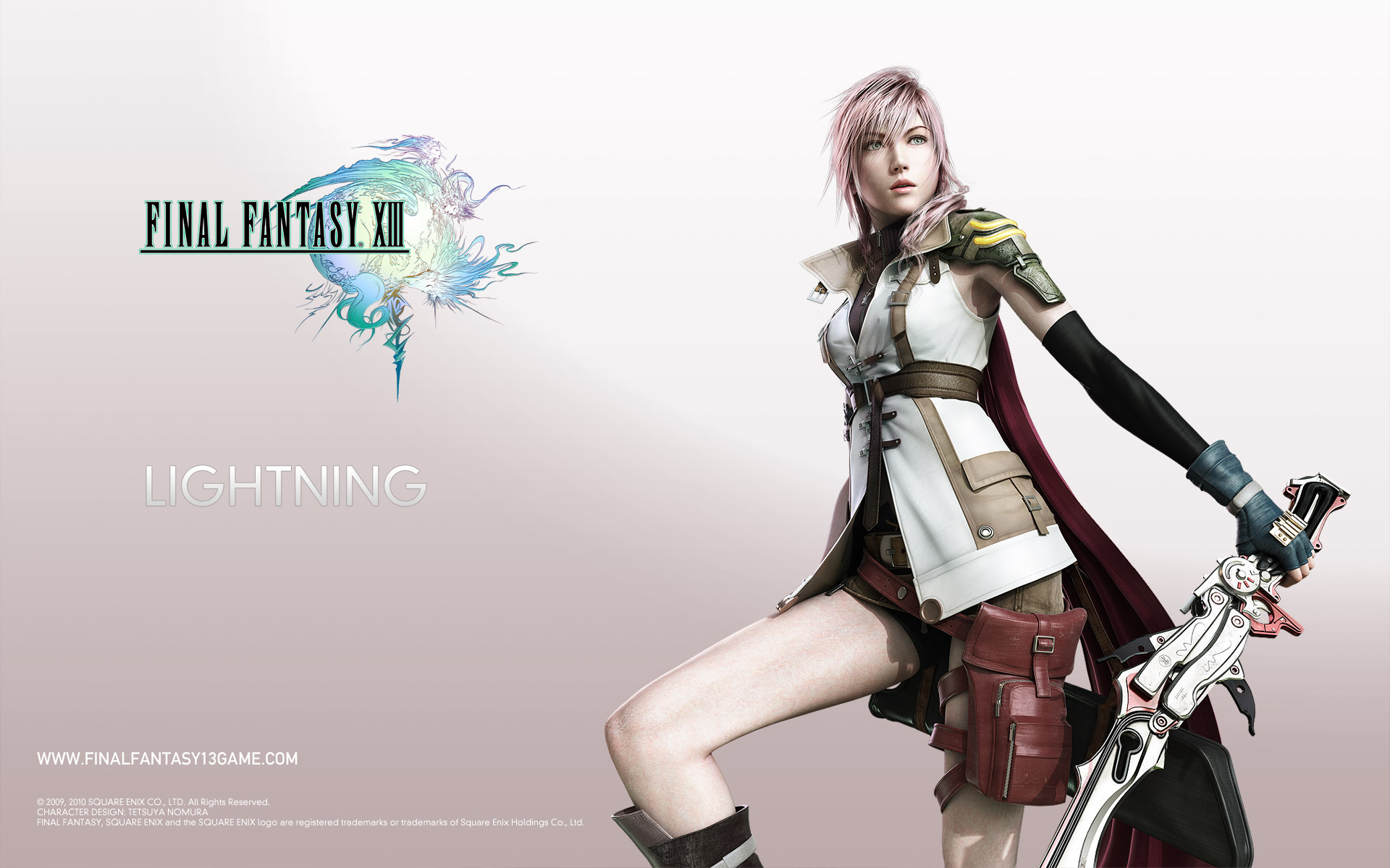 Lightning (Final Fantasy XIII-2 boss) | Final Fantasy Wiki ...