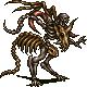 PFF Skeletal Horror