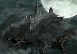Ultimecia's Castle