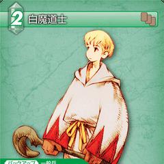5-061C White Mage (Male)
