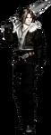 Squall Leonhart CG Render