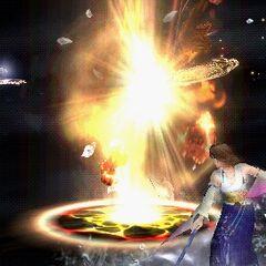 Hellfire EX Burst.