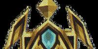 Lustrous Shield