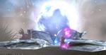 FFXIV ARR Blizzard III