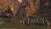 FFXIV Amalj'aa Altar
