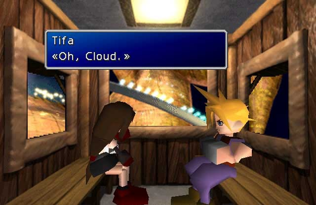 Final Fantasy VII Guides