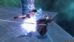 Tifa Elbow Smash D012