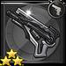 FFRK PSICOM Warden Shotgun FFXIII