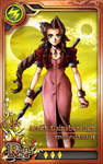 FF7 Aerith Gainsborough R+ L Artniks
