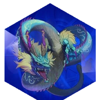 Seiryu's Phantom Stone (Rank 1-3).
