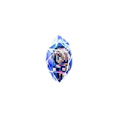 Ashe's Memory Crystal.