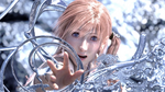 FFXIII Serah Reaches Out