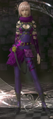 LRFFXIII Purple Lightning