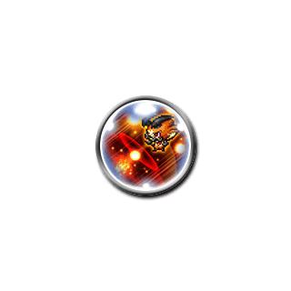 Icon for Melt Smash (メルトスマッシュ).