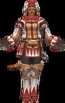 Mithra WHM (FFXI)