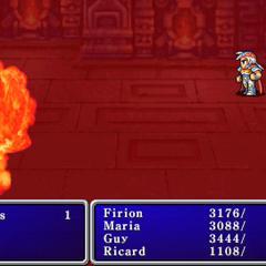 Fire10 in <i><a href=