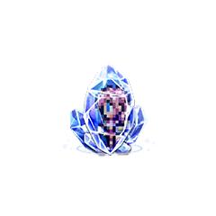 Serah's Memory Crystal II.