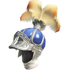 FFXIV Onion Helmet