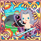 FFAB Black Materia - Sephiroth UR