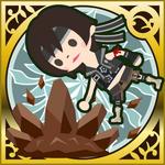 FFAB Landscaper - Yuffie Legend SR+