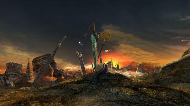 File:Final Fantasy X Opening.jpg