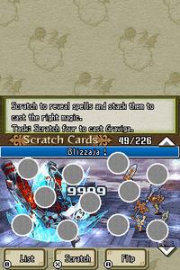 EoT - Scratch Cards