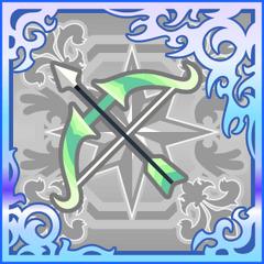 Fairy's Bow (SSR).