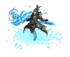 FFBE 607 Veritas of the Waters