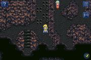 FFVI Phoenix Cave Inside iOS