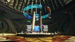 FFXIII-2 Academia 4XX AF - Entrance